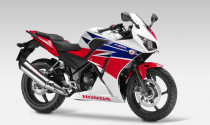 EICMA 2013: Honda sắp ra mắt CBR300R 2014