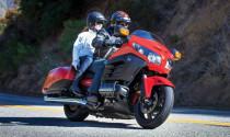 Honda bán được 4,2 triệu xe máy trong quý 2