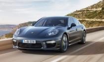 Porsche Panamera Turbo S có giá từ 10.5 tỷ tại Việt Nam