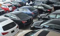 Vay ngân hàng mua ôtô cũ: Đời xe là quyết định