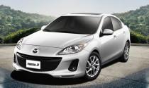 Vina Mazda tiếp tục giảm giá xe trong tháng 11