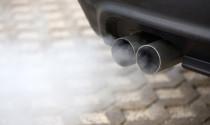 Hơn 50% xe cơ giới không đạt tiêu chuẩn khí thải