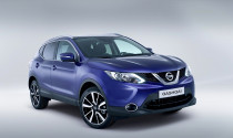 Nissan ra mắt Qashqai thế hệ mới