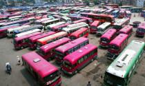 Hơn 13.000 ô tô vận tải sẽ phải dừng hoạt động đầu năm 2014