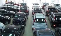 TP.HCM đề xuất giảm lệ phí trước bạ ôtô xuống 10%