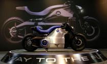 Voxan ra mắt mô tô điện mạnh nhất thế giới