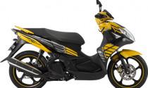 Yamaha ưu đãi  đặc biệt cho Nouvo SX  tại Hải Phòng