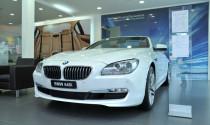 BMW 640i Convertible đầu tiên tại Việt Nam