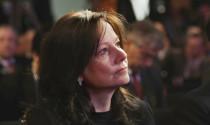 Mary Barra trở thành CEO nữ đầu tiên của GM