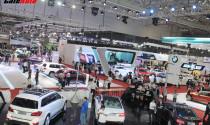 TP.HCM giảm lệ phí trước bạ ô tô xuống 10%