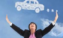 Vay mua xe ô tô với lãi suất 0% tại VPBank