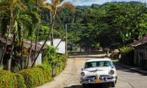 Lần đầu tiên người dân Cuba được toàn quyền mua xe mới