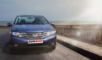 """Honda """"thắng lớn"""" nhờ CR-V và City"""