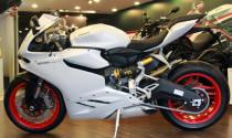 Ducati 899 Panigale 2014 đầu tiên tại Việt Nam