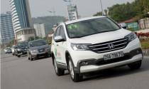 Năm 2013: Honda Việt Nam bán được 4.593 xe, tăng 254%