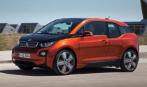 BMW phát triển dòng i5 mới