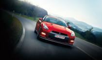 Nissan công bố giá bán GT-R 2015 tại Mỹ