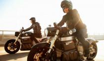Lito Sora 2014: motor điện chạy 190 km/h