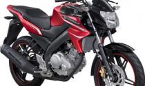 Yamaha FZ150i lộ ảnh nóng trước ngày ra mắt