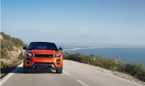 Range Rover Evoque có thêm phiên bản Dynamic