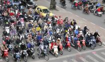 Sáng nay, ra mắt Hiệp hội xe máy Việt Nam