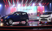 Toyota ra mắt hatchback giá rẻ chỉ 250 triệu đồng