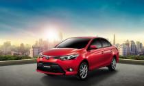 Toyota Vios 2014 sắp về Việt Nam