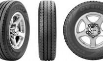 Bridgestone ra mắt dòng lốp xe du lịch mới