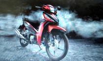 Honda Wave 110RSX FI chính thức ra mắt