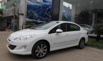 Peugeot 408: Nước cờ sai mang thương hiệu Trường Hải