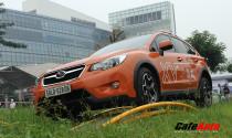 Subaru tăng thời hạn bảo hành từ 3 lên 5 năm