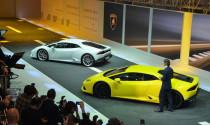 Geneva Motor Show 2014: Đêm khai mào của tập đoàn Volkswagen
