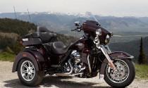 Harley-Davidson tấn công Nhật Bản bằng xe 3 bánh