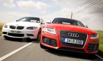 Audi vượt qua BMW về doanh số trong đầu năm 2014