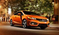 Honda Civic Si Coupe 2014 giá từ 23.580 USD