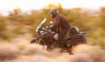 Yamaha XT1200Z Super Tenere ES: siêu motor đường trường