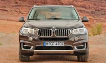 BMW sẽ sản xuất X7 SUV?