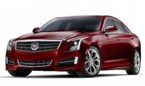Cadillac ATS Crimson phiên bản đặc biệt với sắc đỏ huyền bí