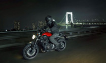 Yamaha công bố giá FZ -07 2015