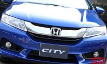 Honda City thế hệ mới ra mắt tại Malaysia