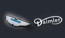 Aston Martin hợp tác với Daimler để phát triển xe SUV
