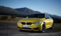 BMW báo giá M3 và M4