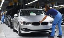BMW xây dựng nhà máy lớn nhất ở Mỹ: Bài học cho công nghiệp ô tô VN
