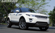 Range Rover Evoque 2014 về Việt Nam giá 2,2 tỷ