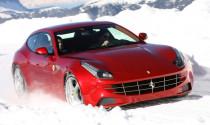 Ferrari FF Coupe sẽ ra mắt vào cuối năm nay