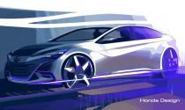 Honda ra mắt hai mẫu Concept mới tại Bắc Kinh