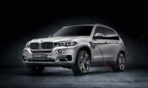 Sắp có BMW X5 chạy điện