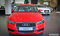 Tranh cãi về thuế TTĐB xe hơi nhập khẩu: ai có lợi?
