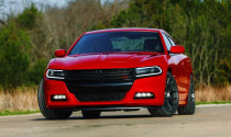 Lộ diện Dodge Charger 2015