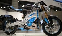 Yamaha lên kế hoạch sản xuất motor chạy điện